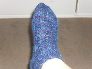 Knittingoctober 007