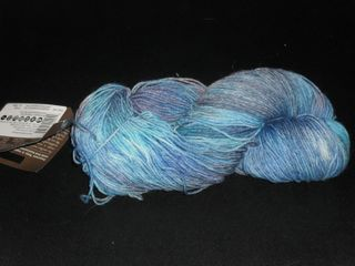 Knittingoctober 009