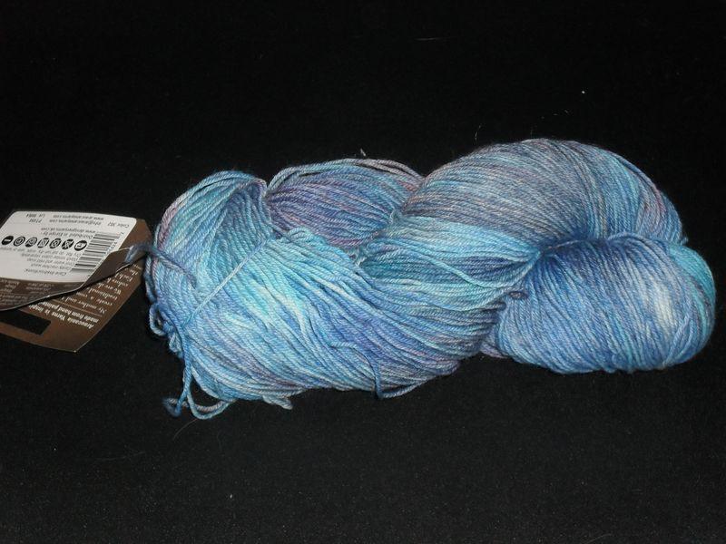 Knittingoctober 009