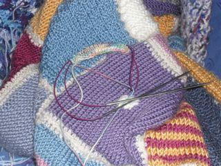Knittingoctober 005